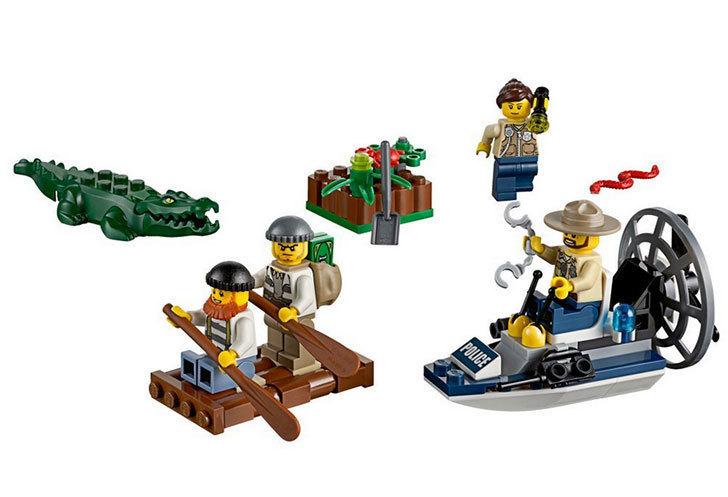 LEGO-60066-ポリス~沼地で追跡~スタートセットが43%offだったので2個ポチった2.jpg