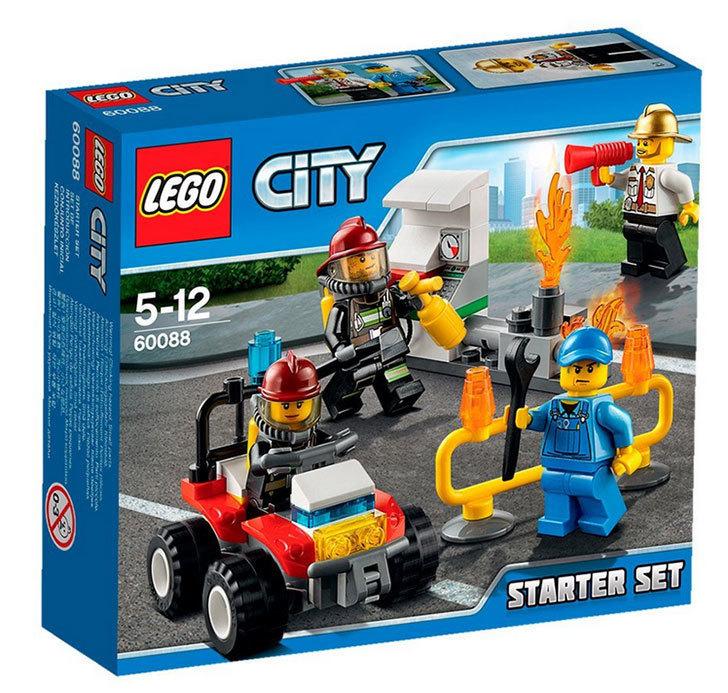 LEGO-60088-消防隊スタートセットが42%offだったのでポチった1.jpg