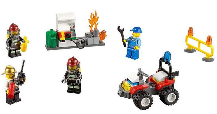 LEGO-60088-消防隊スタートセットが42%offだったのでポチった2.jpg