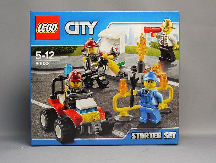 LEGO-60088-消防隊スタートセットが届いた1.jpg