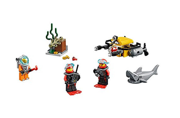 LEGO-60091-海底調査スタートセット41%offだったのでポチった2.jpg