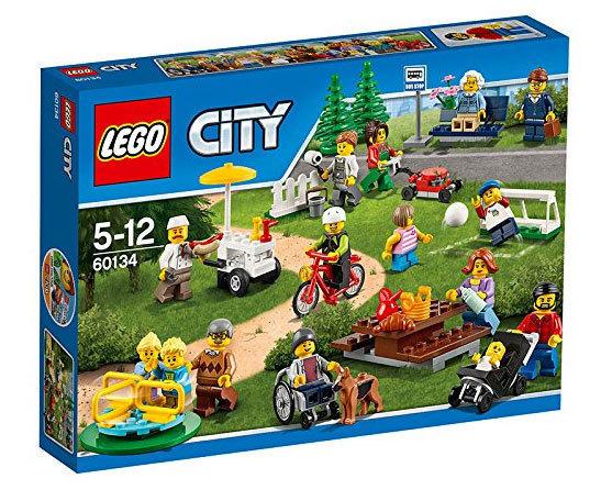 LEGO-60134-シティの人たちが42%offで5%offクーポン対象だったのでポチった1.jpg