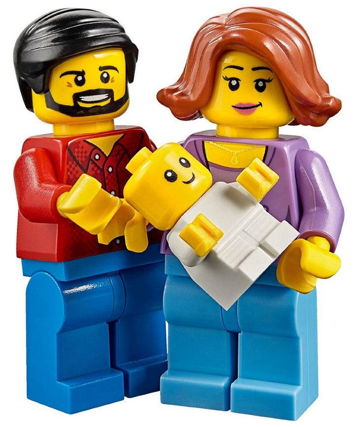 LEGO-60134-シティの人たちが42%offで5%offクーポン対象だったのでポチった2.jpg
