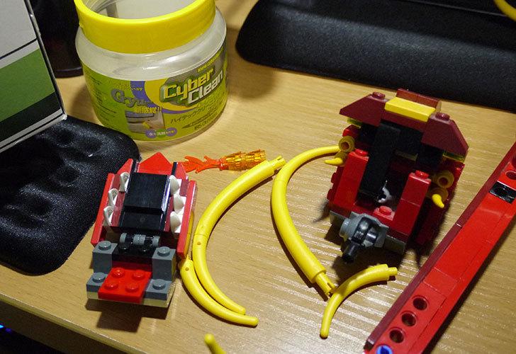 LEGO-6751-レッドドラゴンの掃除をした10.jpg