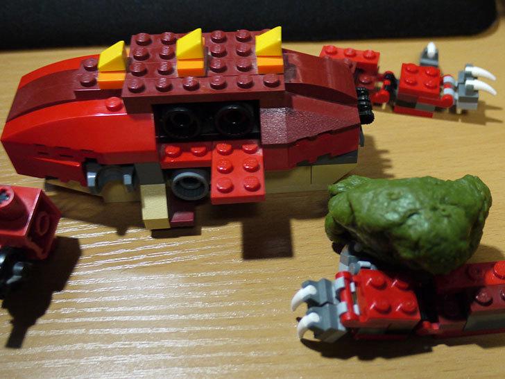 LEGO-6751-レッドドラゴンの掃除をした11.jpg