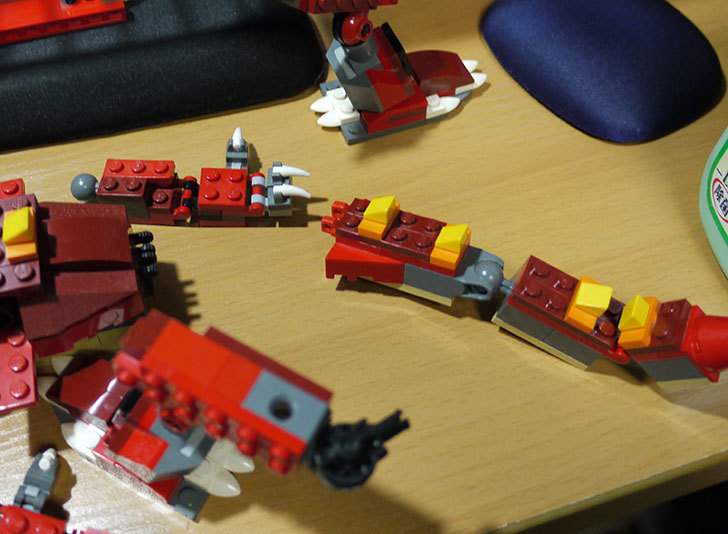 LEGO-6751-レッドドラゴンの掃除をした12.jpg