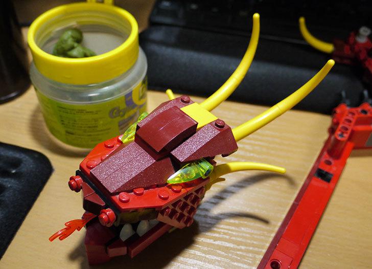LEGO-6751-レッドドラゴンの掃除をした17.jpg