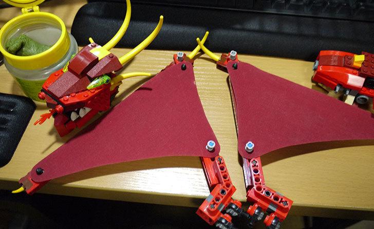 LEGO-6751-レッドドラゴンの掃除をした18.jpg