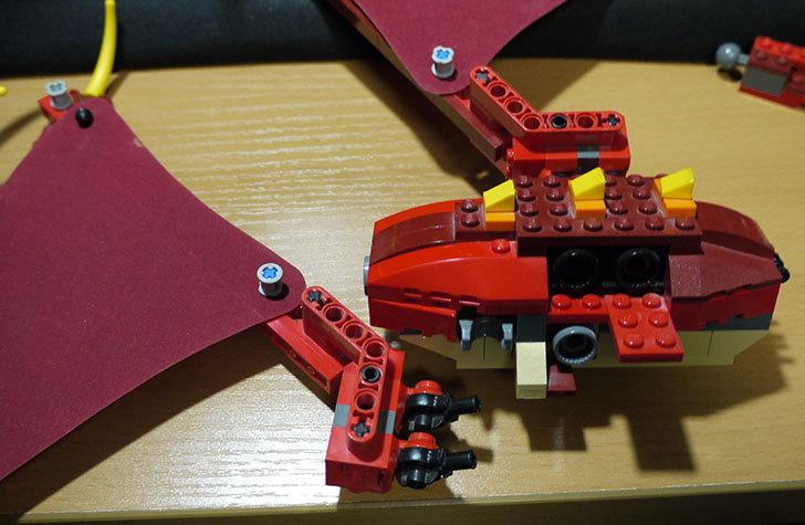 LEGO-6751-レッドドラゴンの掃除をした19.jpg