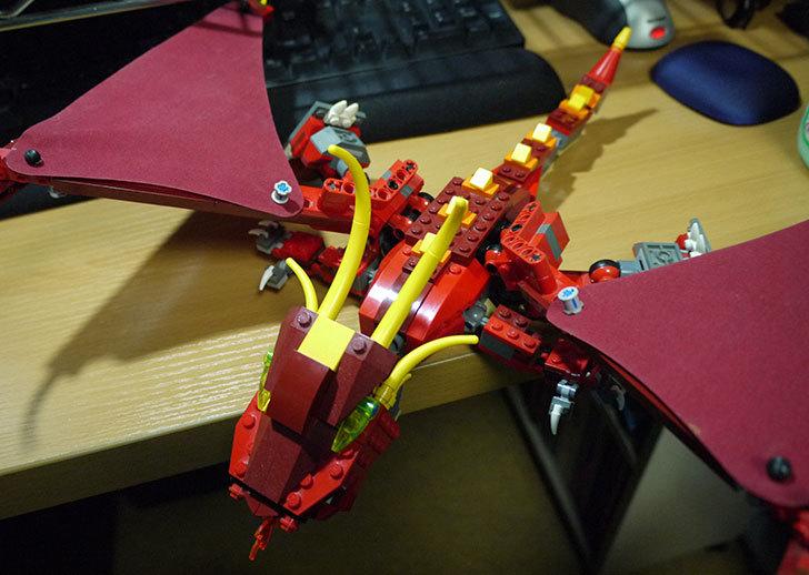 LEGO-6751-レッドドラゴンの掃除をした22.jpg