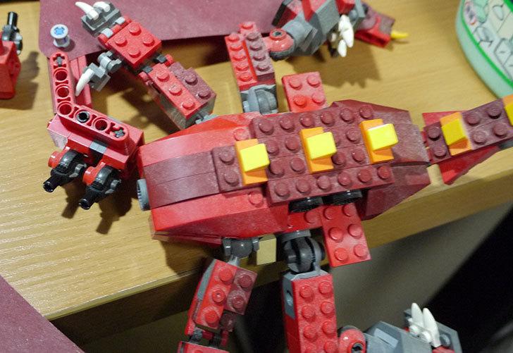 LEGO-6751-レッドドラゴンの掃除をした3.jpg