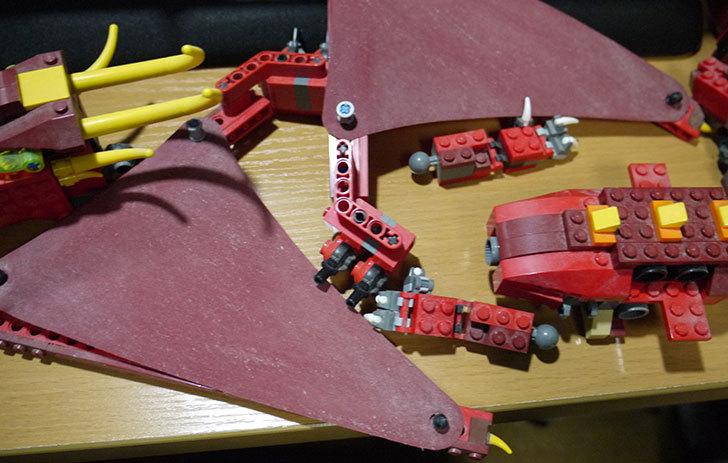 LEGO-6751-レッドドラゴンの掃除をした4.jpg