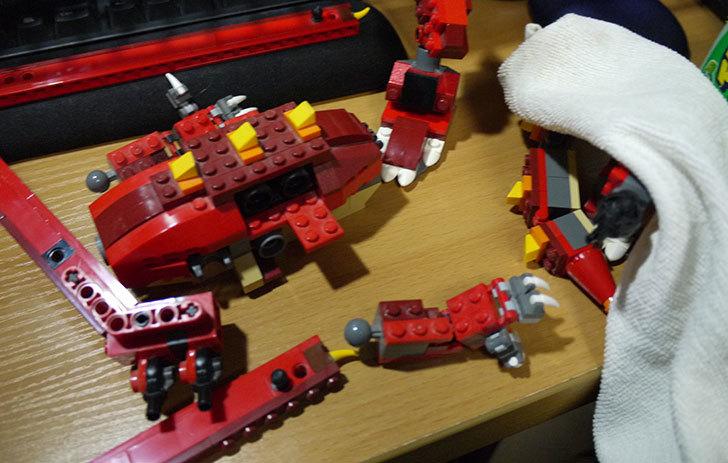 LEGO-6751-レッドドラゴンの掃除をした6.jpg