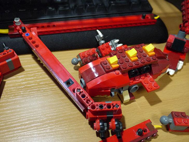 LEGO-6751-レッドドラゴンの掃除をした7.jpg