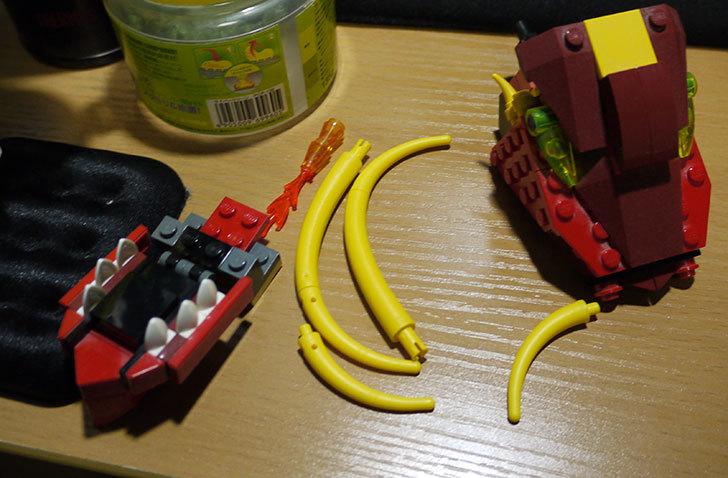 LEGO-6751-レッドドラゴンの掃除をした8.jpg