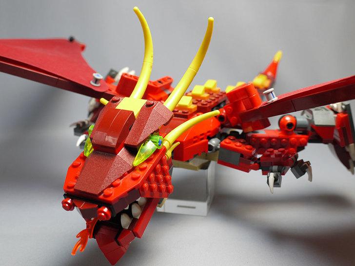 LEGO-6751-レッドドラゴン写真1.jpg