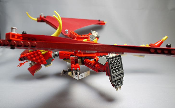 LEGO-6751-レッドドラゴン写真15.jpg