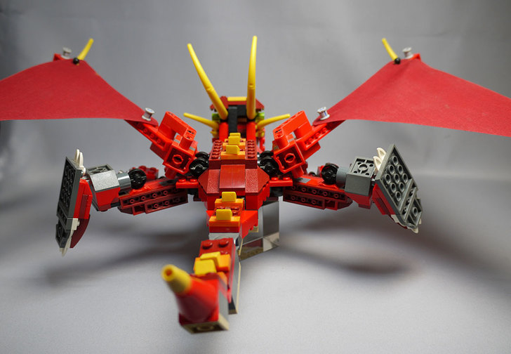 LEGO-6751-レッドドラゴン写真17.jpg
