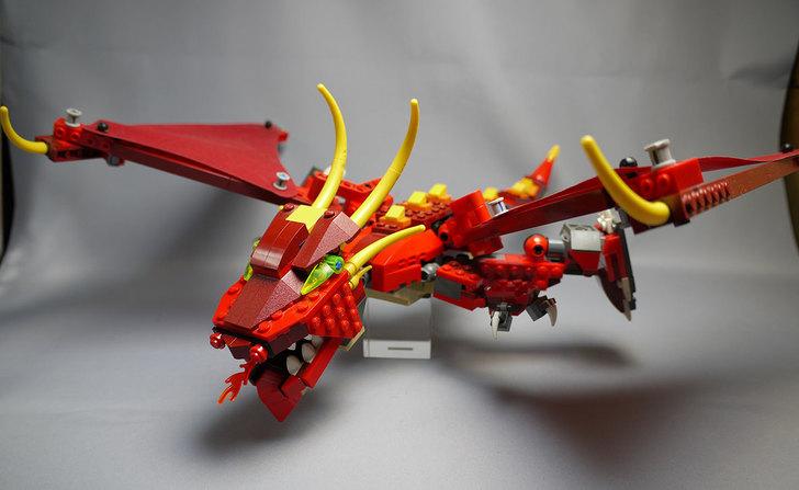 LEGO-6751-レッドドラゴン写真19.jpg