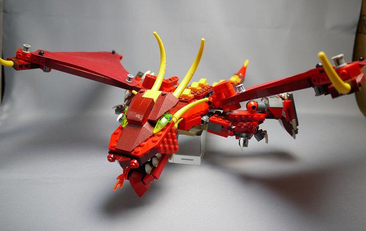 LEGO-6751-レッドドラゴン写真2.jpg