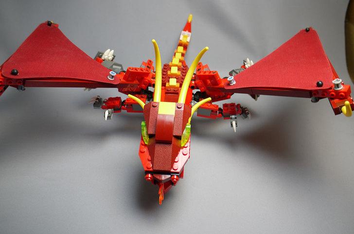 LEGO-6751-レッドドラゴン写真21.jpg