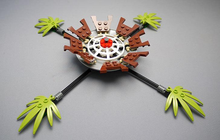 LEGO-70105-ネスト・ダイブを作った11.jpg