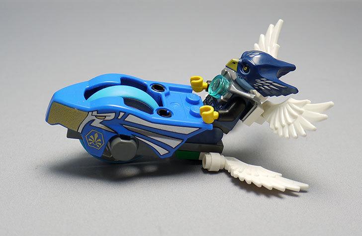 LEGO-70105-ネスト・ダイブを作った14.jpg