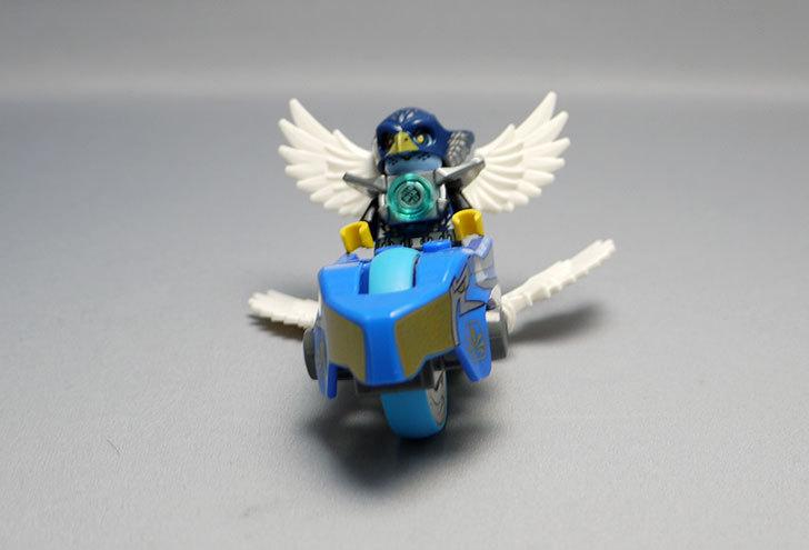 LEGO-70105-ネスト・ダイブを作った17.jpg