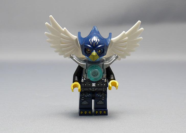 LEGO-70105-ネスト・ダイブを作った20.jpg