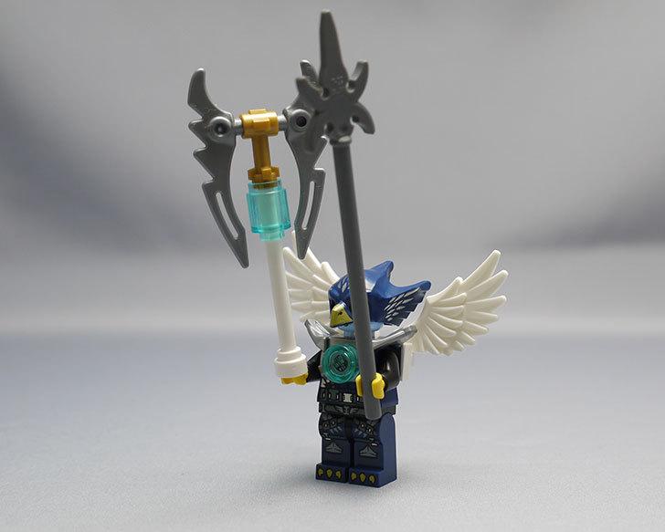 LEGO-70105-ネスト・ダイブを作った25.jpg