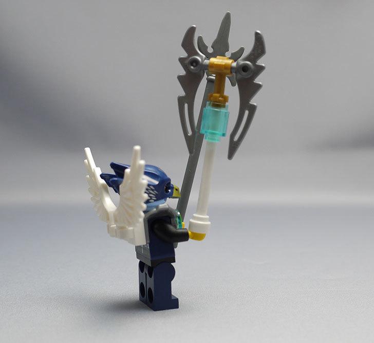 LEGO-70105-ネスト・ダイブを作った26.jpg