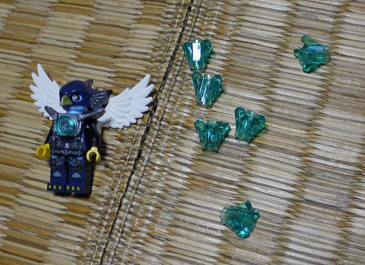 LEGO-70105-ネスト・ダイブを作った4.jpg
