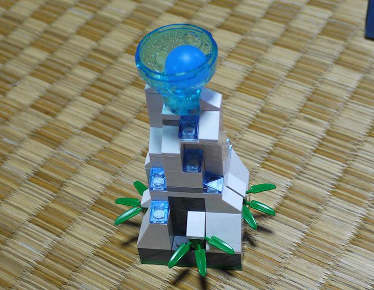 LEGO-70106-アイスタワーを作った11.jpg