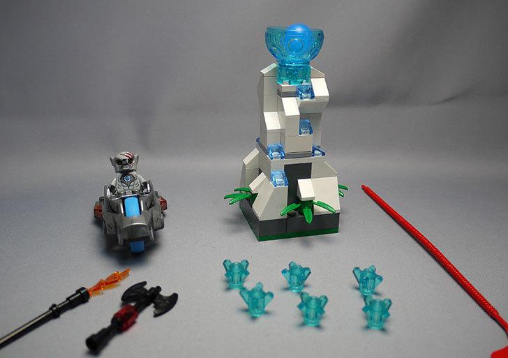 LEGO-70106-アイスタワーを作った12.jpg