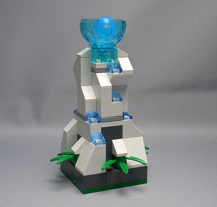 LEGO-70106-アイスタワーを作った13.jpg