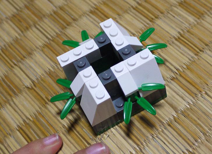 LEGO-70106-アイスタワーを作った8.jpg
