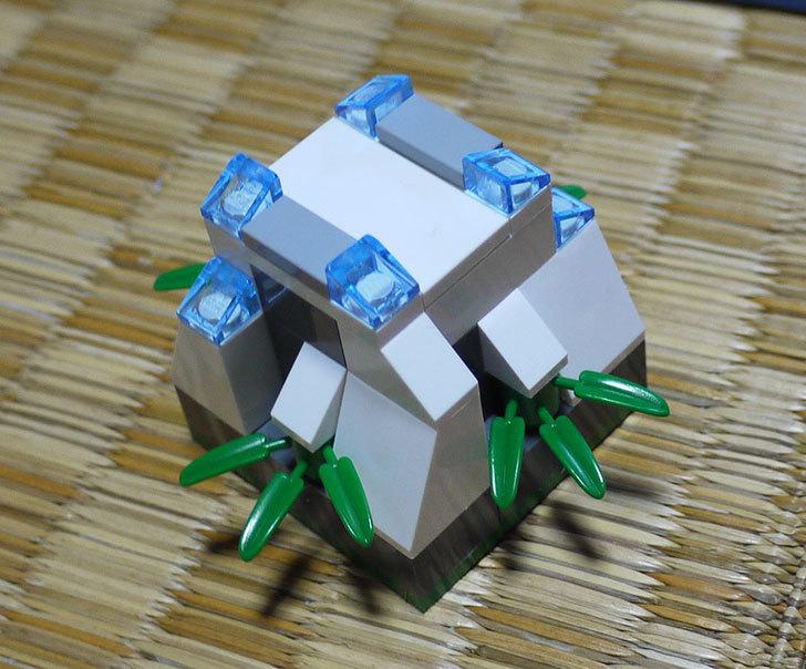 LEGO-70106-アイスタワーを作った9.jpg