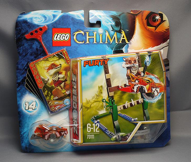 LEGO-70111-スワンプ・ハイジャンプが届いた1.jpg