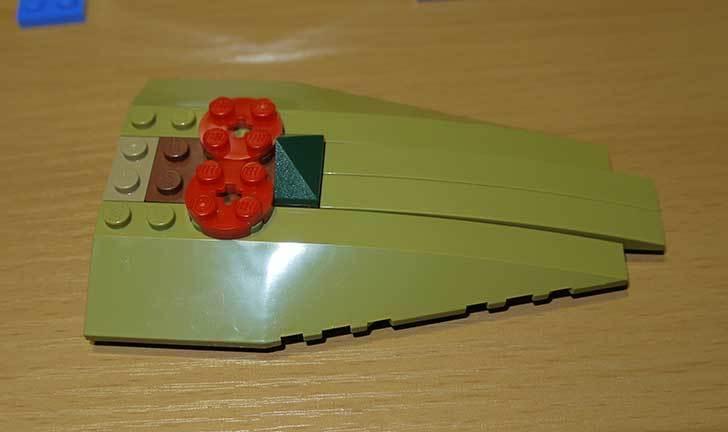 LEGO-70112-チーマ-ガブッと-わにの口を作った12.jpg