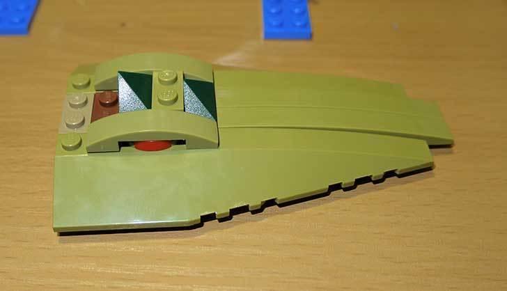 LEGO-70112-チーマ-ガブッと-わにの口を作った13.jpg