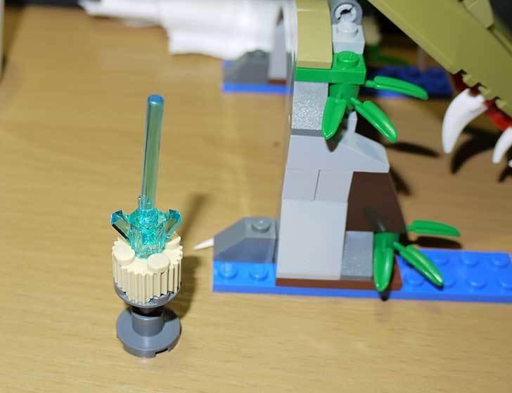 LEGO-70112-チーマ-ガブッと-わにの口を作った17.jpg