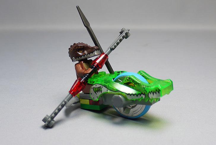 LEGO-70112-チーマ-ガブッと-わにの口を作った29.jpg