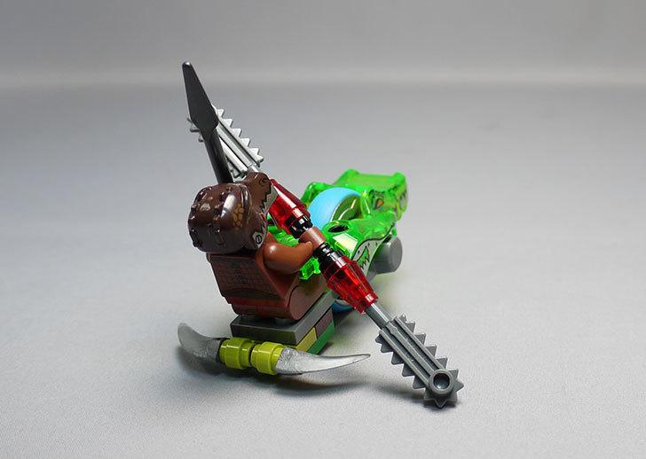 LEGO-70112-チーマ-ガブッと-わにの口を作った30.jpg