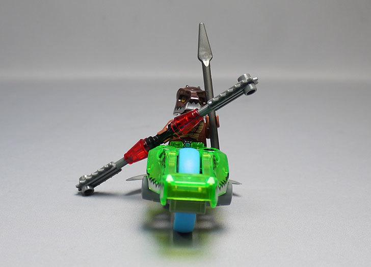 LEGO-70112-チーマ-ガブッと-わにの口を作った33.jpg