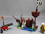 LEGO-70409-海賊の砦を作った-完成品表示用1.jpg