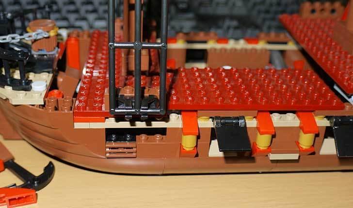 LEGO-70413-海賊船の改造を始めた1-7.jpg