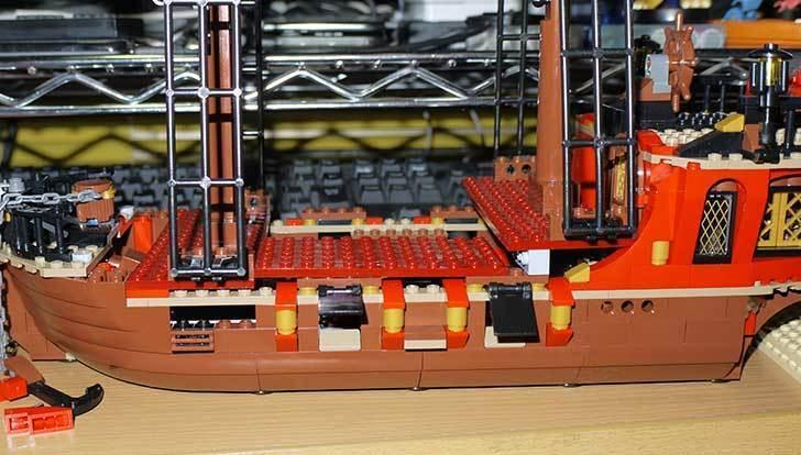 LEGO-70413-海賊船の改造を始めた1-8.jpg