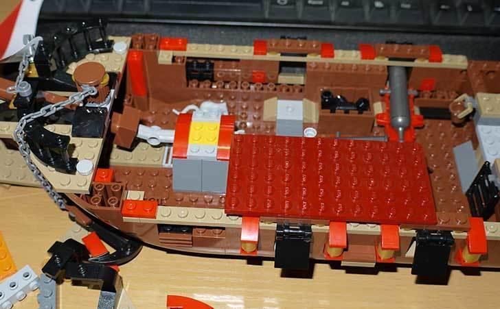 LEGO-70413-海賊船の改造を始めた1-9.jpg