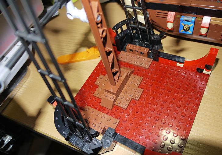 LEGO-70413-海賊船の改造を始めた10-1.jpg