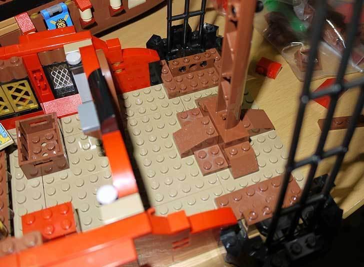 LEGO-70413-海賊船の改造を始めた10-4.jpg